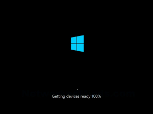 Windows Server 2012 Getting Devices Ready